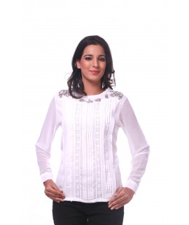 women party wear top