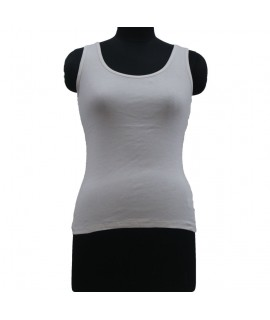 ABCD Design Sleeveless Top