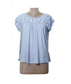 women embrodered top