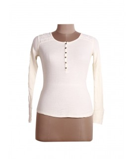 women full sleeve top