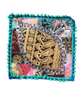 jaipuri design cushion covers