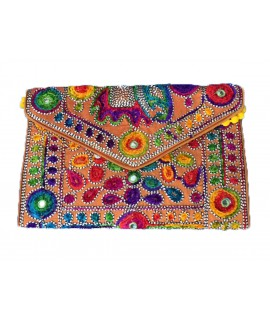 jaipuri design handbag